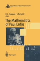 Mathematics of Paul Erdos