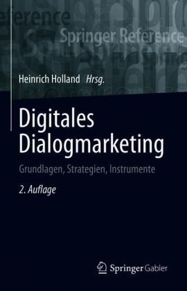 Digitales Dialogmarketing, Digitales Dialogmarketing