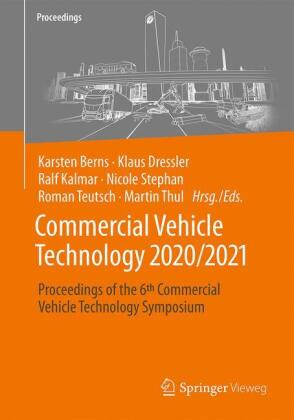 Commercial Vehicle Technology 2020/2021