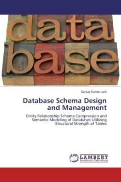 Database Schema Design and Management