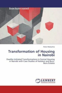 Transformation of Housing in Nairobi