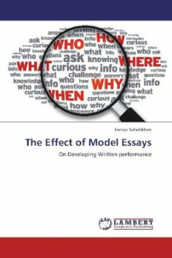 The Effect of Model Essays