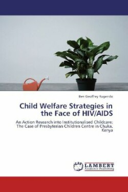 Child Welfare Strategies in the Face of HIV/AIDS