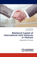 Relational Capital of International Joint Ventures in Vietnam
