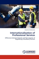 Internationalization of Professional Services