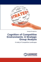 Cognition of Competitive Environments