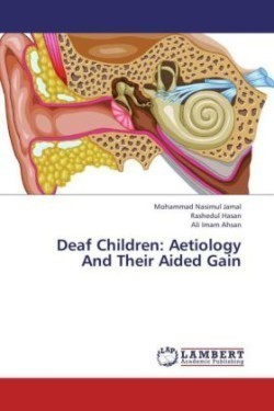 Deaf Children: Aetiology And Their Aided Gain