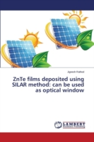Znte Films Deposited Using Silar Method