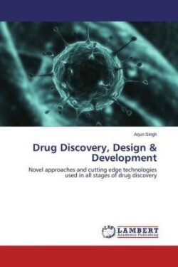 Drug Discovery, Design & Development
