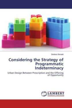 Considering the Strategy of Programmatic Indeterminacy