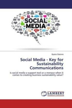 Social Media - Key for Sustainability Communications