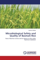Microbiological Safety and Quality of Basmati Rice