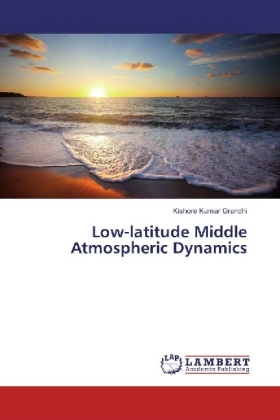 Low-latitude Middle Atmospheric Dynamics