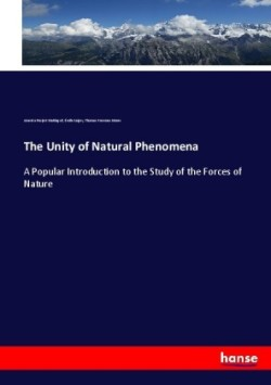 Unity of Natural Phenomena