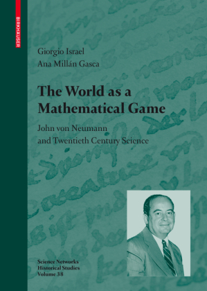 World as a Mathematical Game
