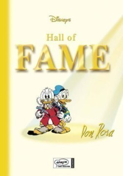 Disney Hall of Fame - Don Rosa
