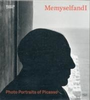 MemyselfandI Photographic Portraits of Picasso