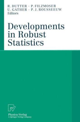 Developments in Robust Statistics International Conference on Robust Statistics 2001