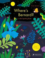 Where's Bernard? A Bat Spotting Book