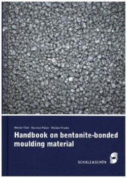 Handbook on bentonite-bonded moulding material
