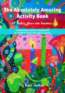 The The Absolutely Amazing Activity Book