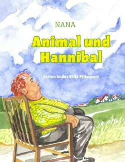 Animal Und Hannibal