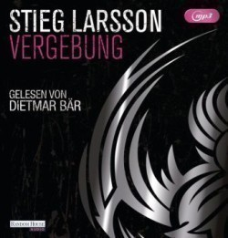 Vergebung, 2 MP3-CDs