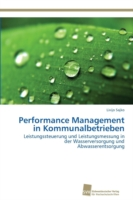 Performance Management in Kommunalbetrieben