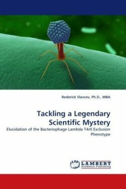 Tackling a Legendary Scientific Mystery
