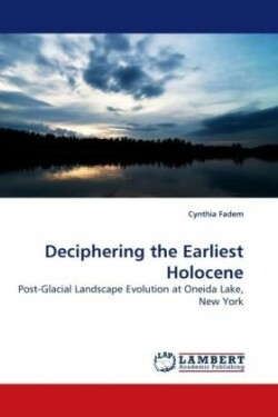 Deciphering the Earliest Holocene