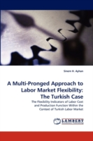 A Multi-Pronged Approach to Labor Market Flexibility The Turkish Case