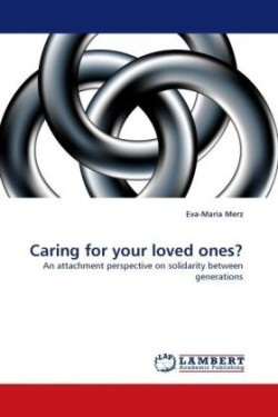 Caring for your loved ones?