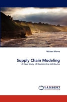 Supply Chain Modeling