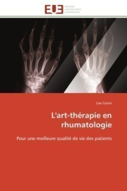 L'Art-Th rapie En Rhumatologie