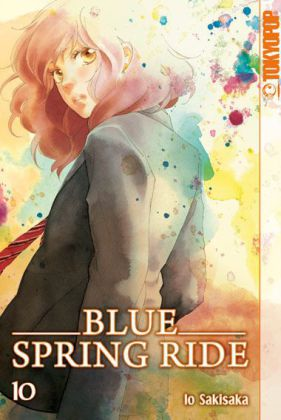 Blue Spring Ride. Bd.10