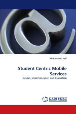 Student Centric Mobile Services