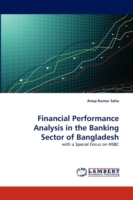 Financial Performance Analysis in the Banking Sector of Bangladesh