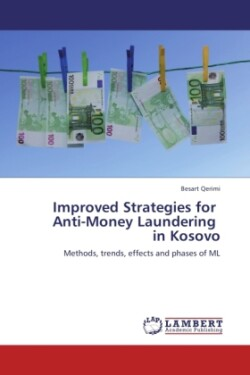 Improved Strategies for Anti-Money Laundering in Kosovo