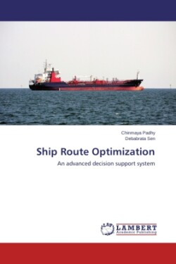 Ship Route Optimization
