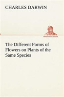 The The Different Forms of Flowers on Plants of the Same Species