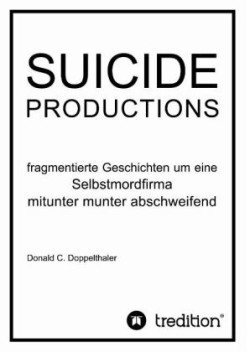 SUICIDE PRODUCTIONS