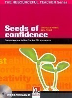 Seeds of Confidence, w. CD-ROM/Audio-CD