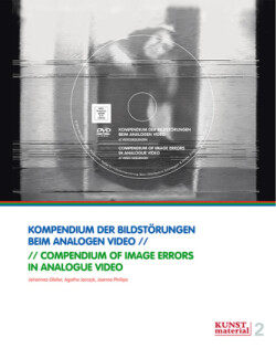 Compendium of Image Errors in Analogue Video