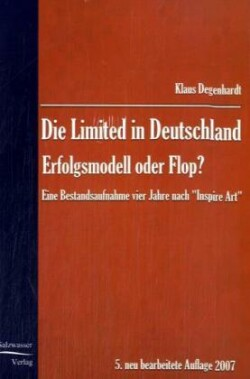 Limited in Deutschland