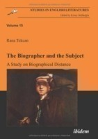The Biographer and the Subject - A Study on Biographical Distance