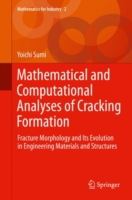 Mathematical and Computational Analyses of Cracking Formation Fracture Morphology and Its Evolution in Engineering Materials and Structures