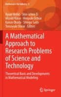 A Mathematical Approach to Research Problems of Science and Technology Theoretical Basis and Developments in Mathematical Modeling