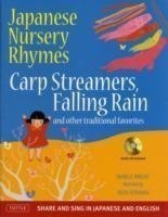 Japanese Nursery Rhymes Carp Streamers, Falling Rain, and Other Traditional Favorites