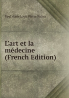 L'art et la medecine (French Edition)