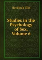 Studies in the Psychology of Sex, Volume 6